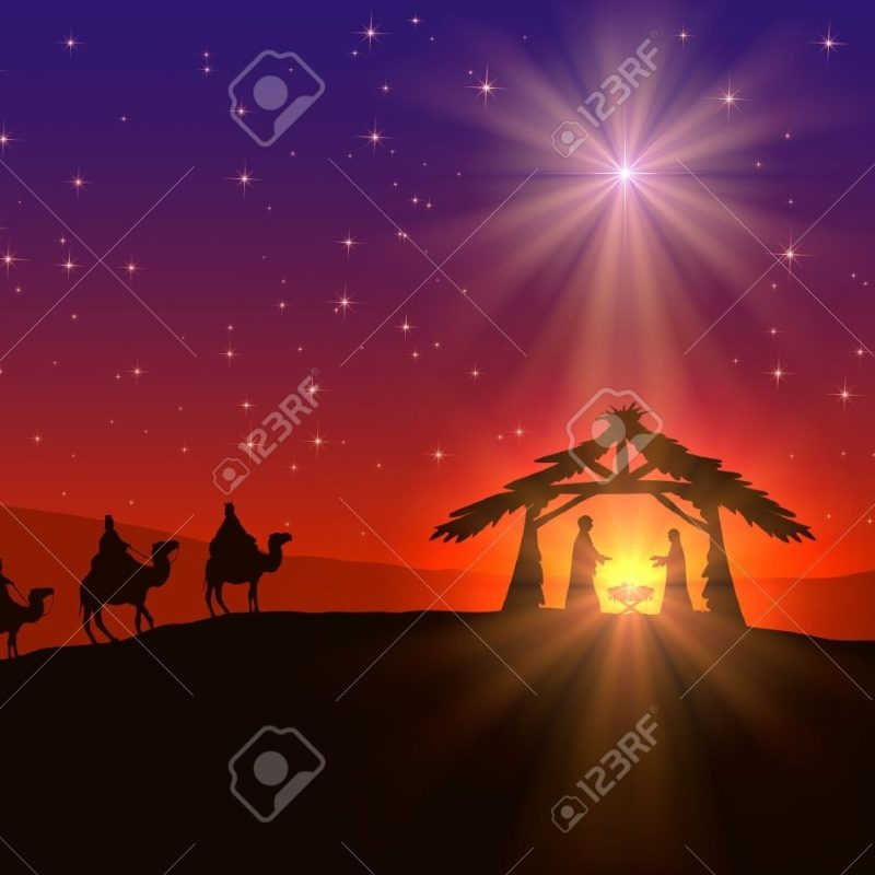10 New Christian Christmas Star Backgrounds FULL HD 1920×1080 For PC Background 2020 free download abstract background christian christmas scene with shining star 1 800x800