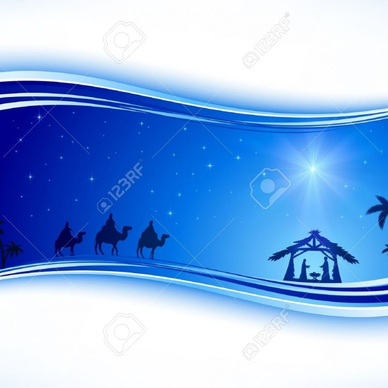 10 New Free Christian Christmas Background Images FULL HD 1080p For PC Desktop 2020 free download abstract background christian christmas scene with shining star 2 800x800