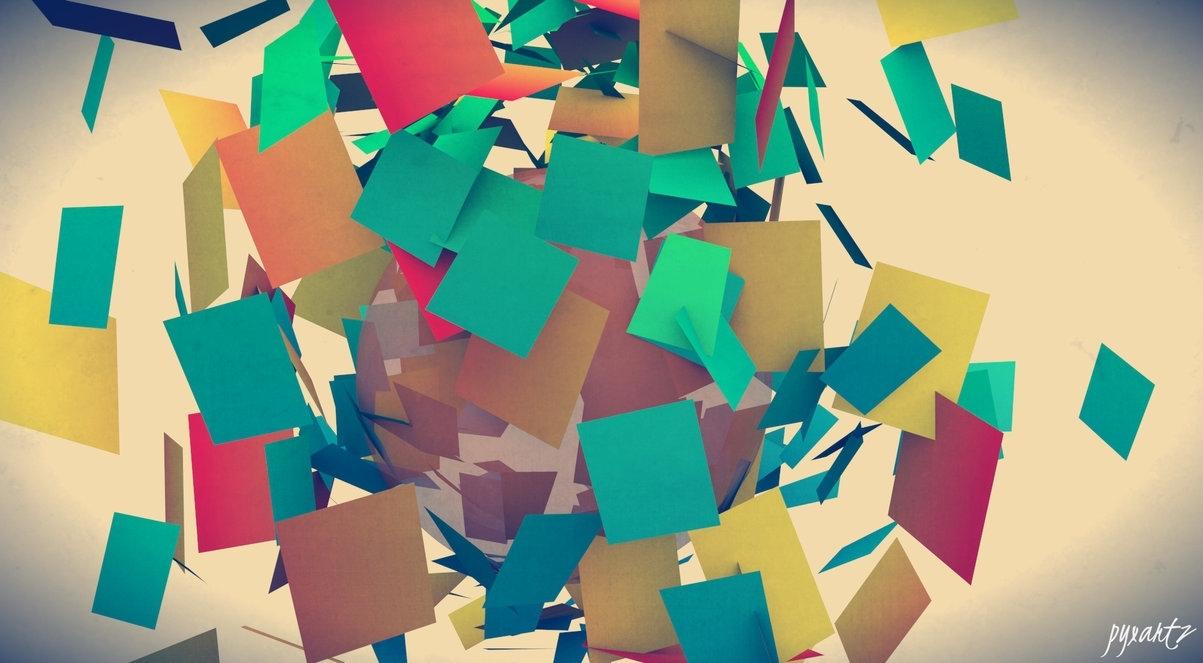 abstract wallpaper #10pyxartz on deviantart