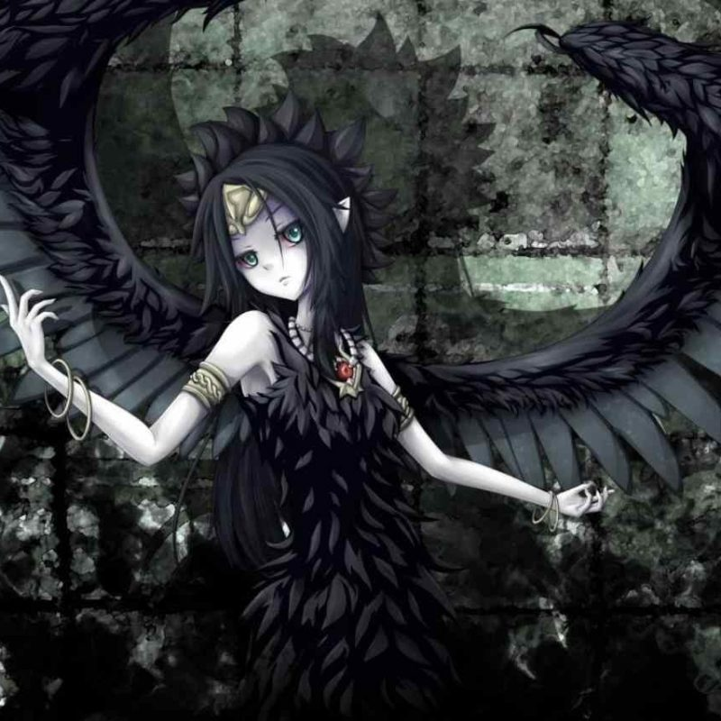 10 Most Popular Anime Fallen Angel Wallpaper FULL HD 1920×1080 For PC Desktop 2021 free download abyss on getcom hd anime fallen angel wallpaper on getcom dark 800x800