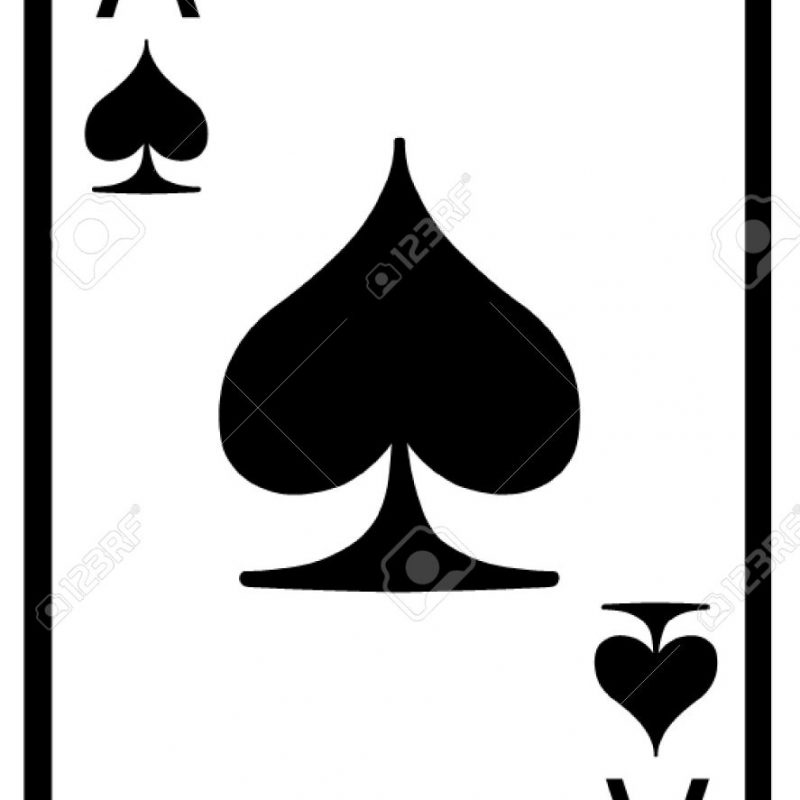 10 New Ace Of Spade Image FULL HD 1920×1080 For PC Background 2018 free download ace of spades playing card royalty free cliparts vectors and stock 800x800