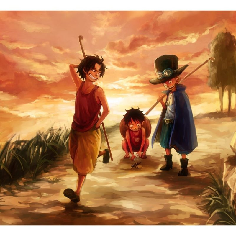 10 Most Popular Luffy And Ace Wallpaper FULL HD 1080p For PC Background 2018 free download ace sabo and luffy why do tragedies only happen to good and loving 800x800