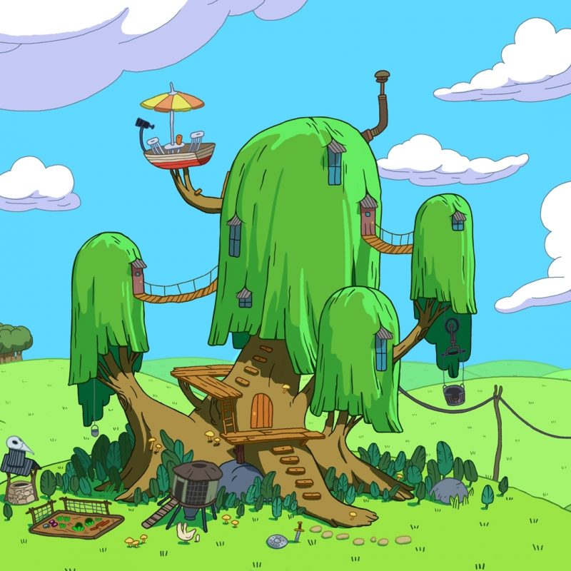 10 Most Popular Adventure Time Desktop Background Full Hd 1080p For