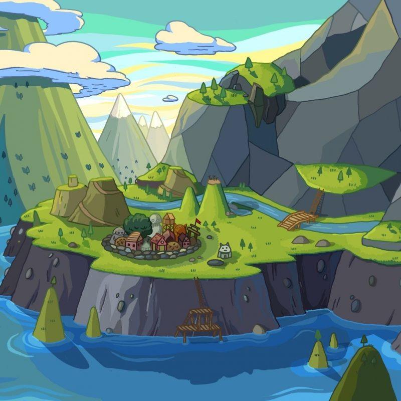 10 Most Popular Adventure Time Desktop Background FULL HD 1080p For PC Desktop 2020 free download adventure time illustrations landscapes mountains rivers wallpaper 800x800