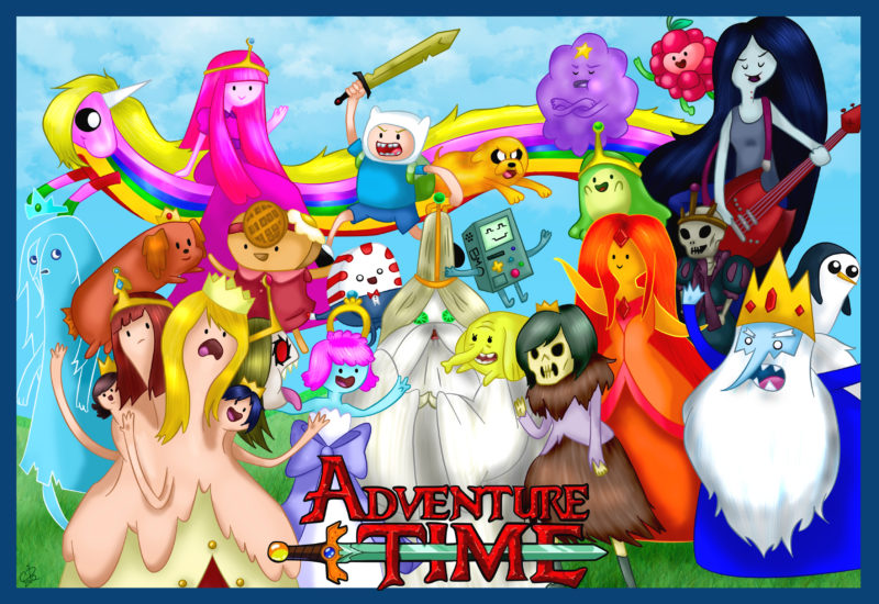 10 Most Popular Hd Adventure Time Wallpaper FULL HD 1920×1080 For PC Background 2018 free download adventure time wallpapers pictures images 800x550