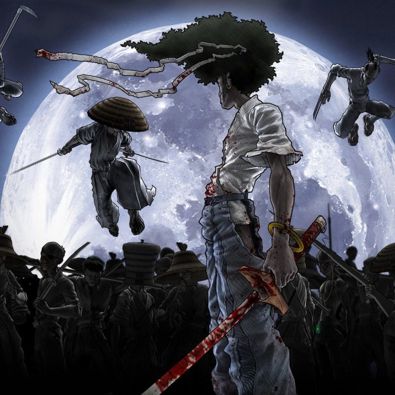 10 Latest Afro Samurai Wallpaper Hd FULL HD 1920×1080 For PC Background 2020 free download afro samurai cooldown 800x800