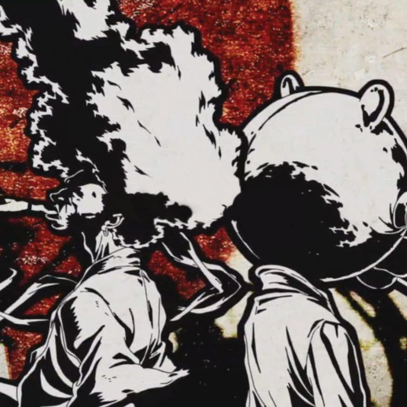 10 Latest Afro Samurai Wallpaper Hd FULL HD 1920×1080 For PC Background 2018 free download afro samurai hd wallpaper media file pixelstalk 800x800