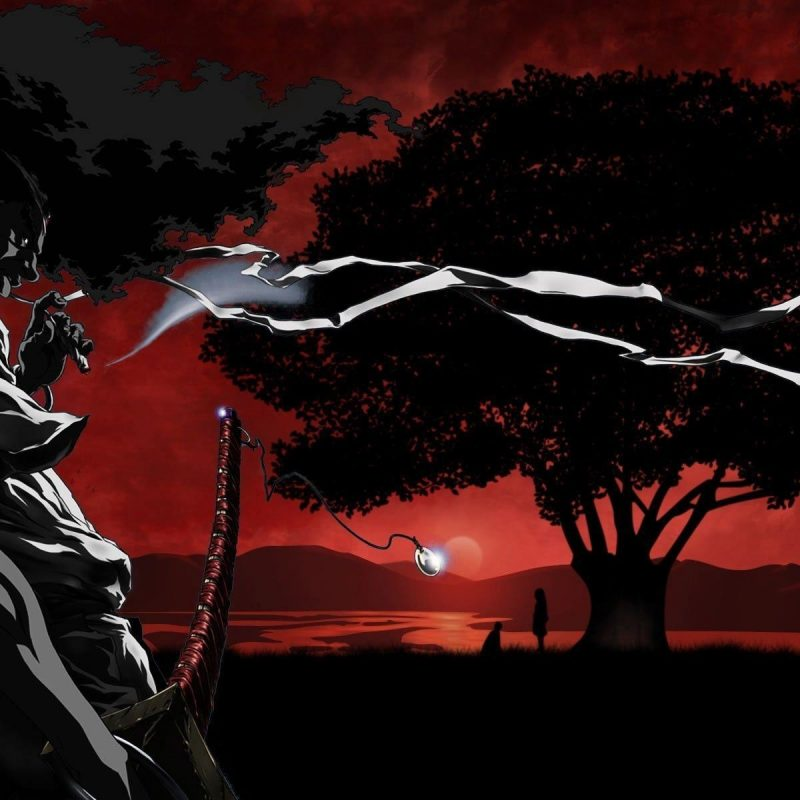 10 Latest Afro Samurai Wallpaper Hd FULL HD 1920×1080 For PC Background 2018 free download afro samurai smoking hd desktop wallpaper widescreen high 800x800