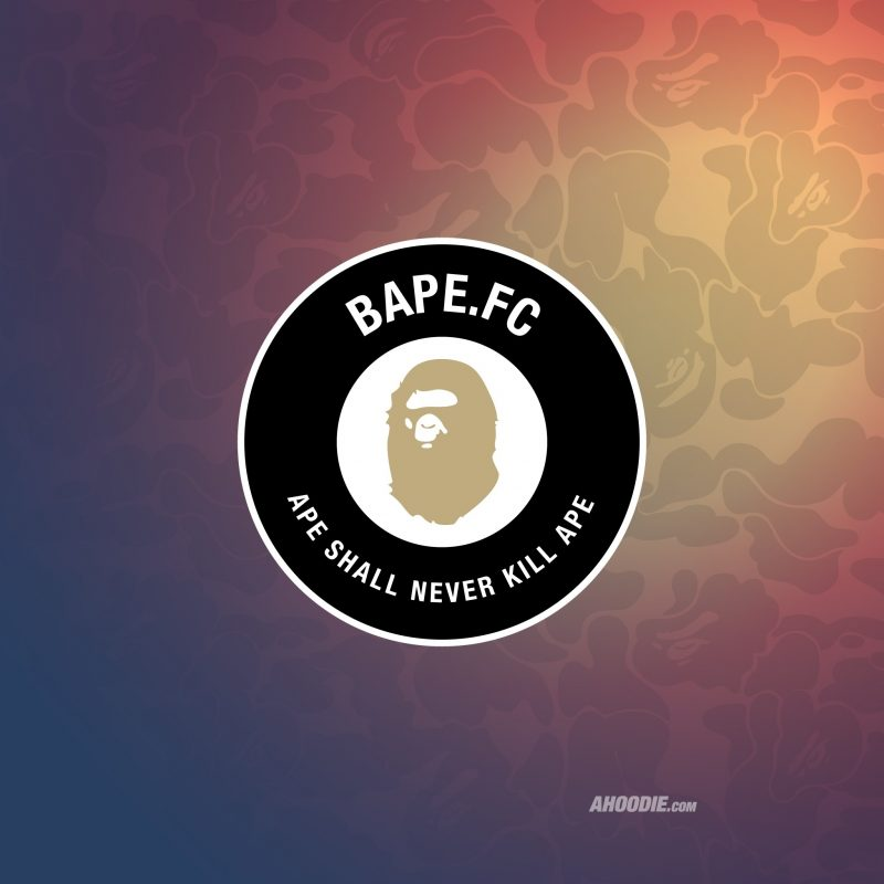 10 Top A Bathing Ape Wallpaper FULL HD 1080p For PC Background 2018 free download ahoodie a bathing ape x puma wallpapers 800x800