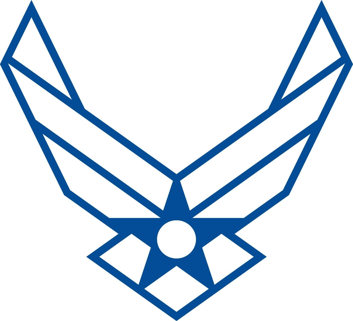 air force logo clip art - clipart best - clipart best | air force