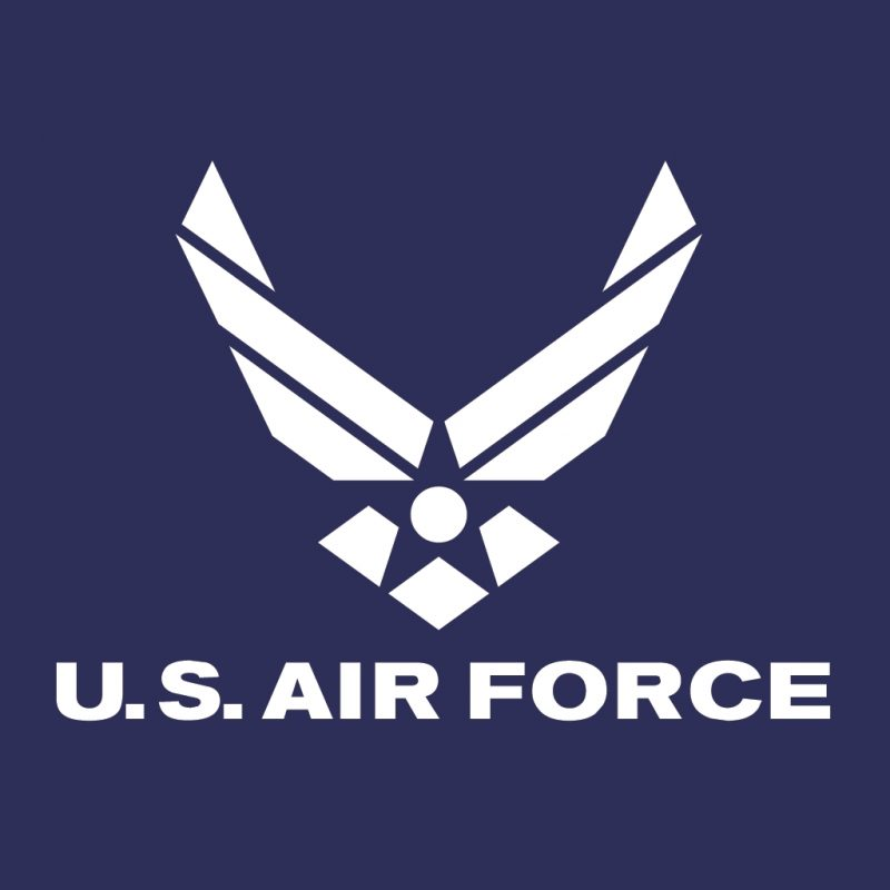 10 New Air Force Logo Image FULL HD 1920×1080 For PC Background 2020 free download air force logo misc logonoid 800x800