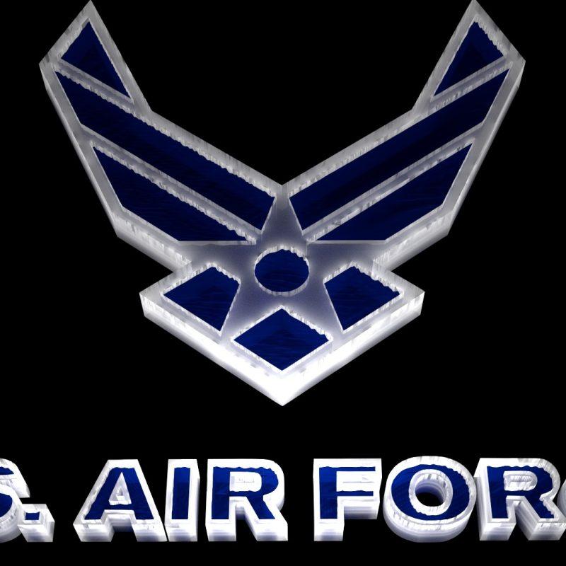 Download 830 Background Air Force Logo Paling Keren