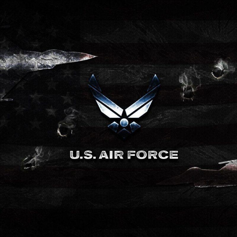 10 Most Popular Us Air Force Wallpaper FULL HD 1920×1080 For PC Desktop 2018 free download air force logo wallpapers wallpaper cave 7 800x800
