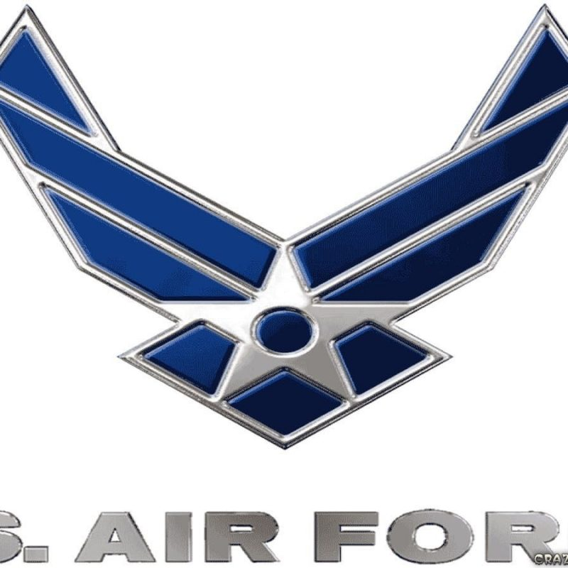 10 Most Popular Us Air Force Logo Wallpaper FULL HD 1080p For PC Desktop 2018 free download air force logo wallpapers wallpaper cave free wallpapers 800x800