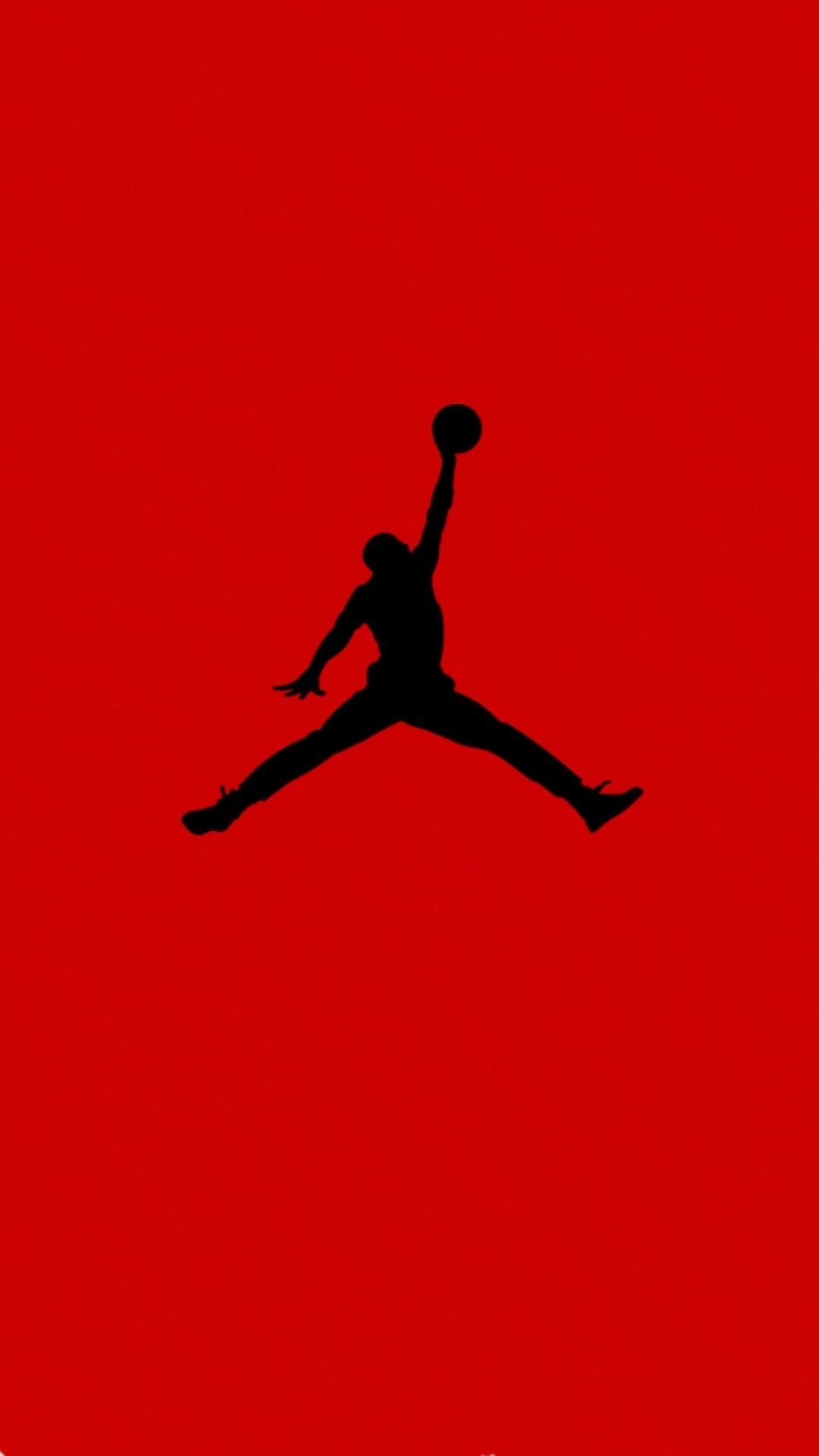 air jordan logo iphone background | backgrounds for iphone | pinterest