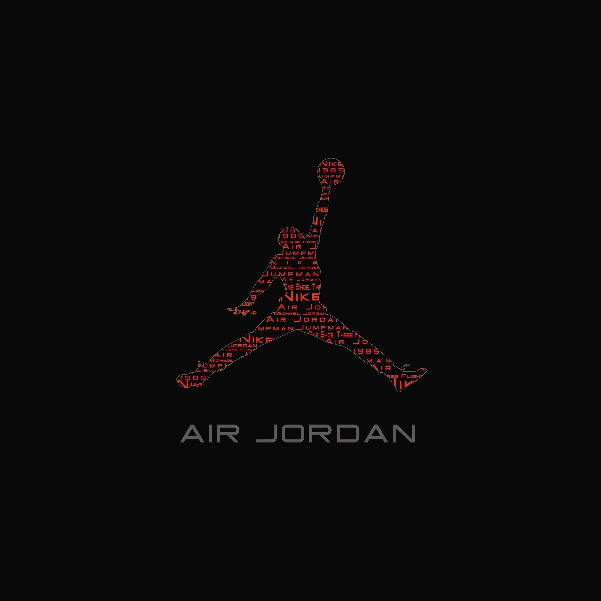 air jordan logo wallpaper hd - wallpapersafari | all wallpapers