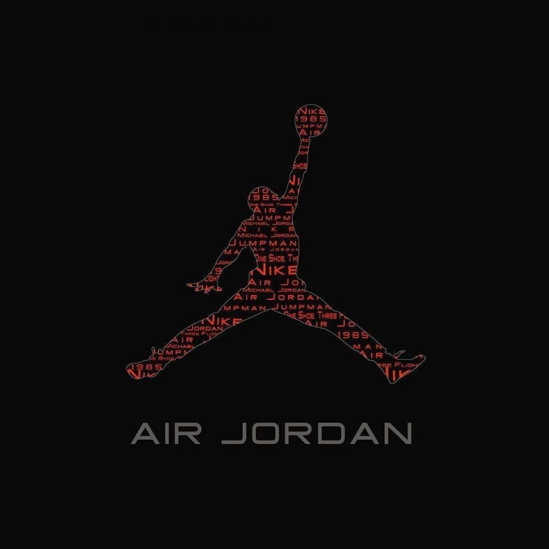 10 Best Jordan Logo Wallpaper Hd FULL HD 1920×1080 For PC Background 2018 free download air jordan logo wallpapers wallpaper cave 4 800x800