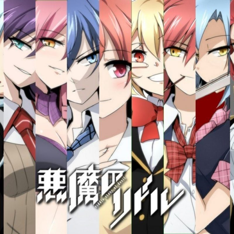10 Best Akuma No Riddle Wallpaper FULL HD 1920×1080 For PC Desktop 2020 free download akuma no riddle wallpaperplumenoare anime for the win 800x800