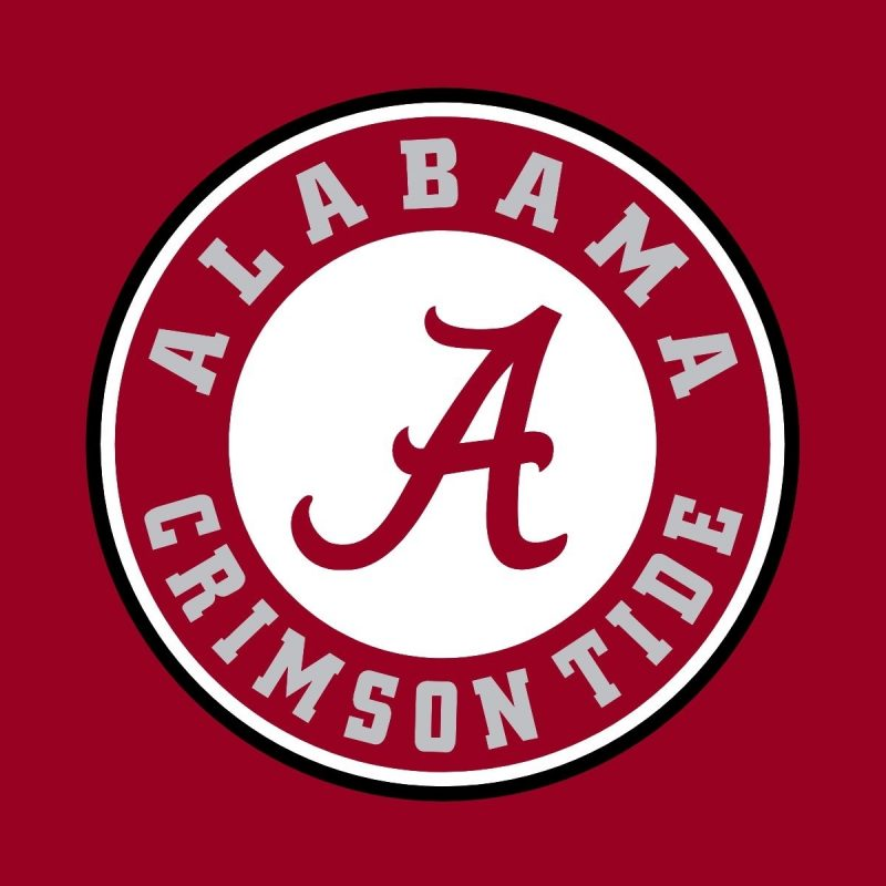 10 Best Alabama Football Logo Wallpaper FULL HD 1920×1080 For PC Desktop 2018 free download alabama crimson tide logo wallpapers group 47 800x800