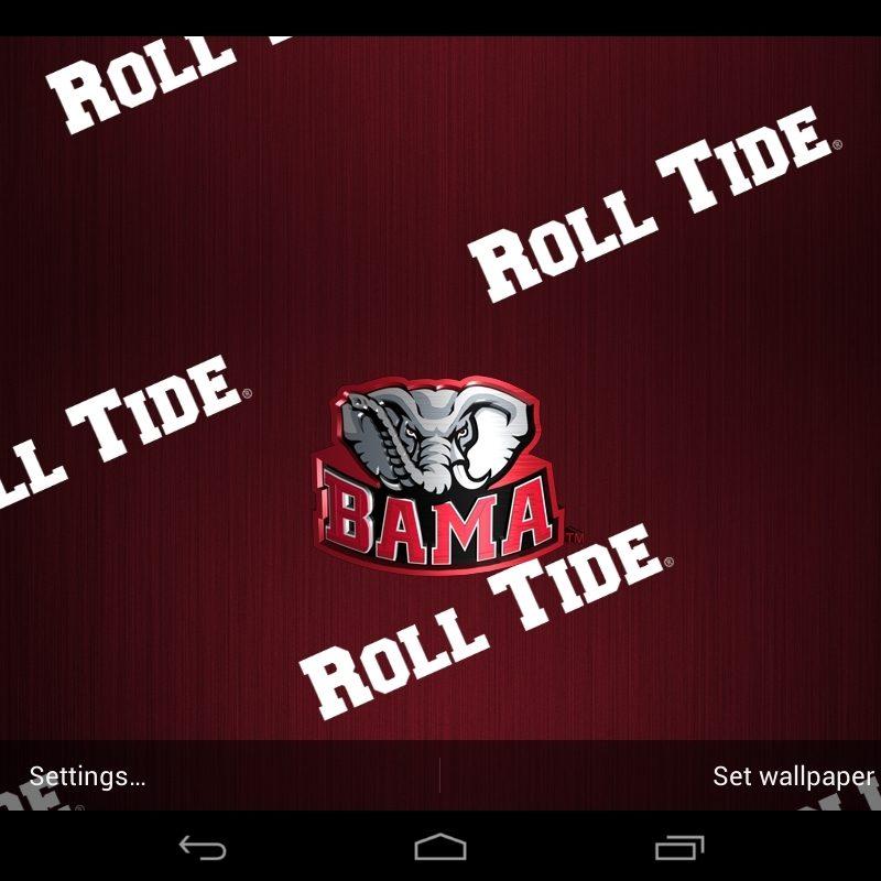 10 Latest Alabama Crimson Tide Pictures Free FULL HD 1080p For PC Desktop 2018 free download alabama crimson tide screensavers free alabama live wallpaper hd 800x800