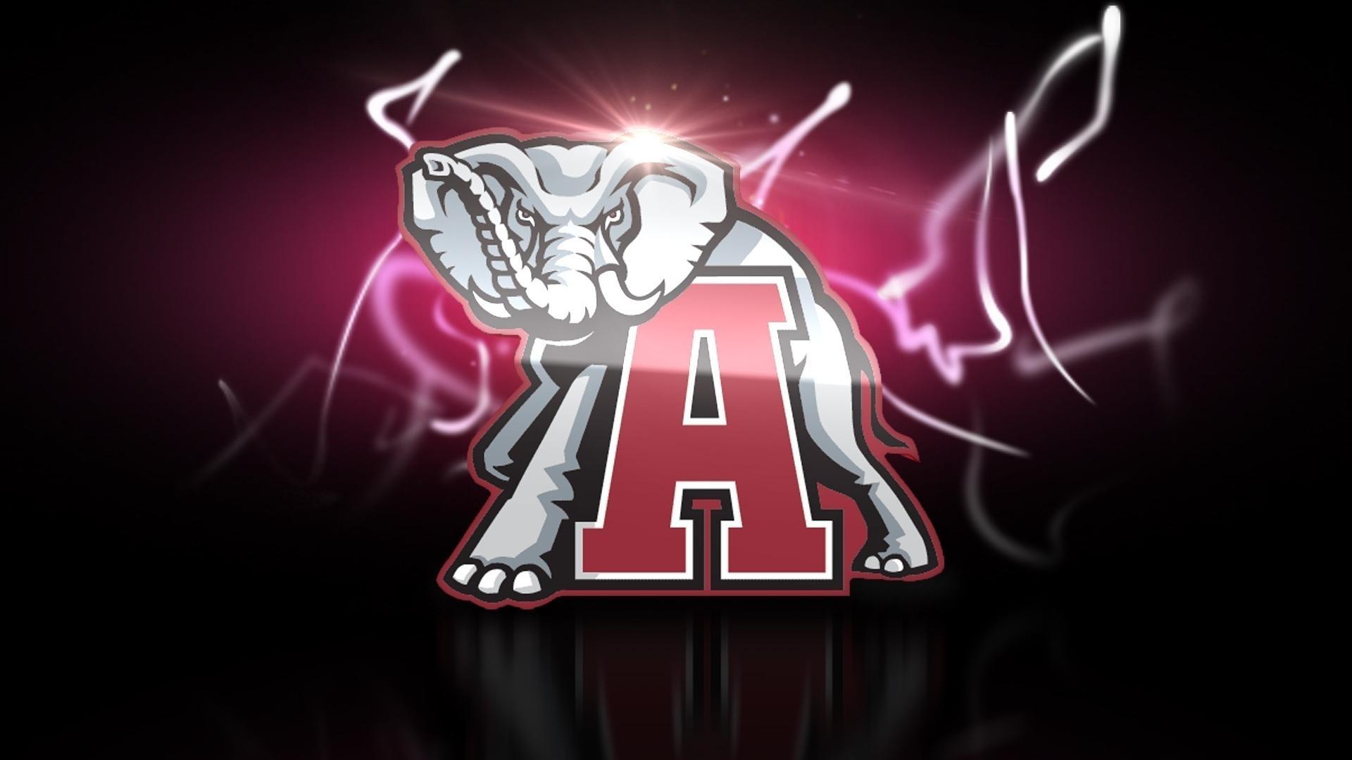 alabama football logo wallpaper | (133136)