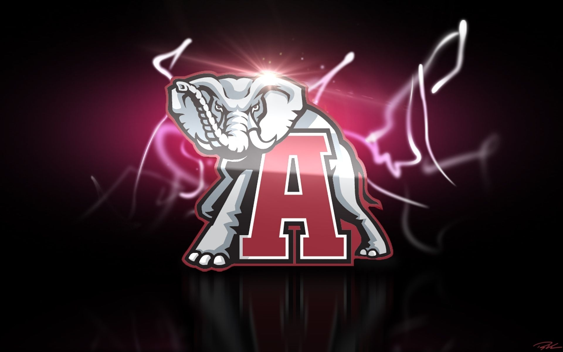 alabama football wallpaper | free alabama crimson tide wallpaper