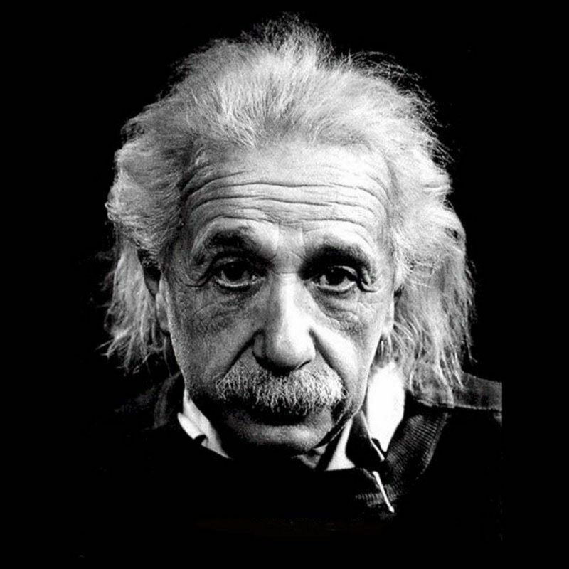 10 Best Albert Einstein Images Hd FULL HD 1080p For PC Desktop 2018 free download albert einstein wallpapers wallpaper cave 2 800x800