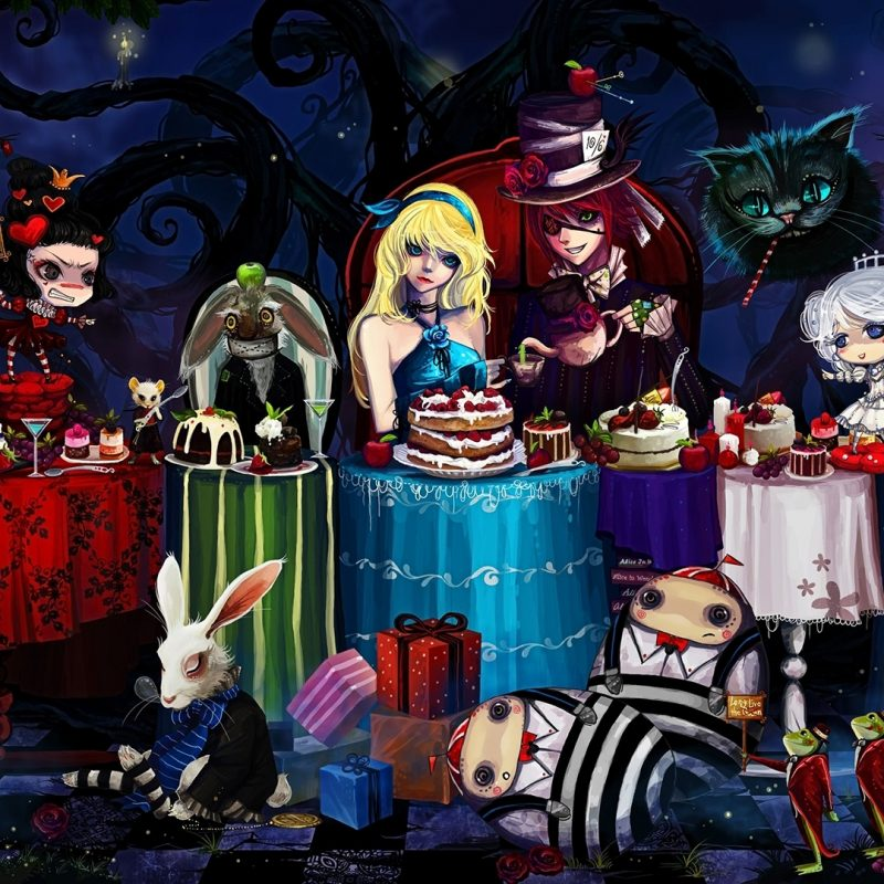 10 Top Alice In Wonderland Wallpaper FULL HD 1920×1080 For PC Background 2021 free download alice in wonderland anime wallpaper for ipad mini 3 cartoons 800x800