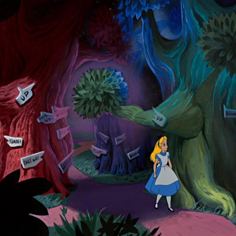 10 Top Alice In Wonderland Desktop Background FULL HD 1920×1080 For PC Desktop 2018 free download alice in wonderland cartoon background media file pixelstalk 800x800