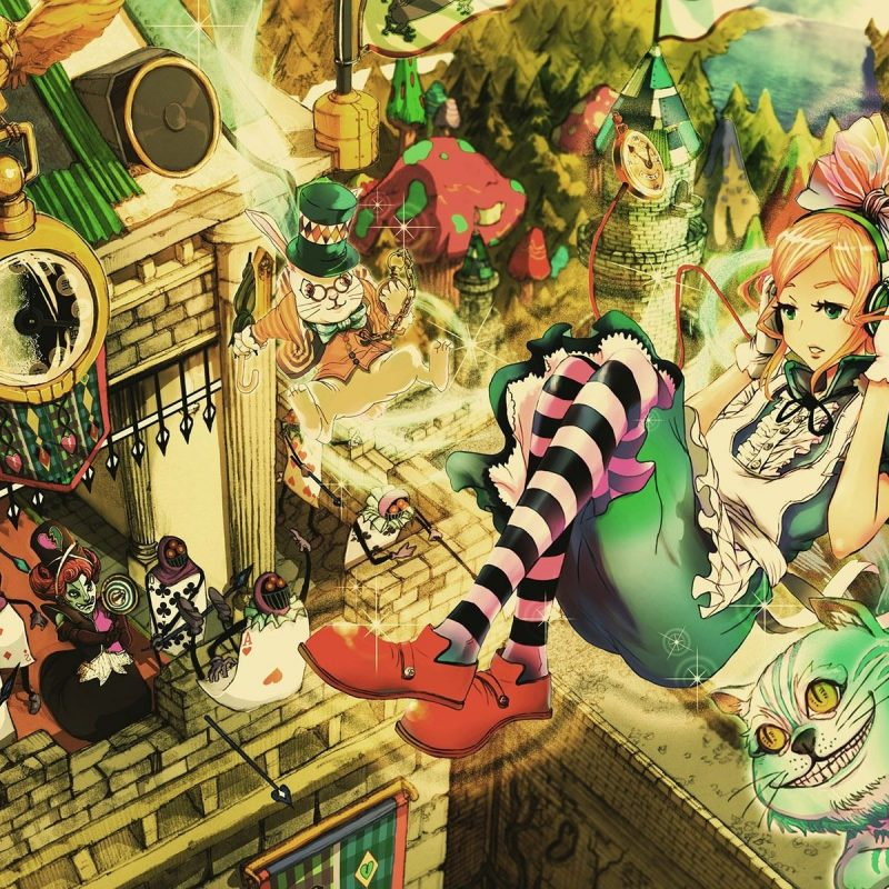 10 New Alice In Wonderland Wallpapers FULL HD 1080p For PC Desktop 2020 free download alice in wonderland wallpaper hd google search were all mad 800x800