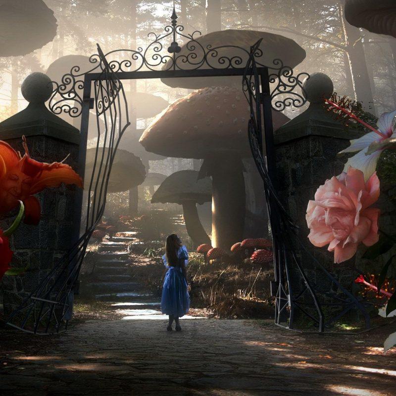 10 New Alice In Wonderland Wallpapers FULL HD 1080p For PC Desktop 2018 free download alice in wonderland wallpapers sci fi bloggerssci fi bloggers 800x800