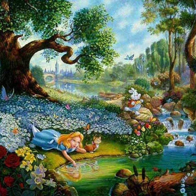 10 Top Alice In Wonderland Desktop Background FULL HD 1920×1080 For PC Desktop 2018 free download alice in wonderland wallpapers wallpaper cave 3 800x800