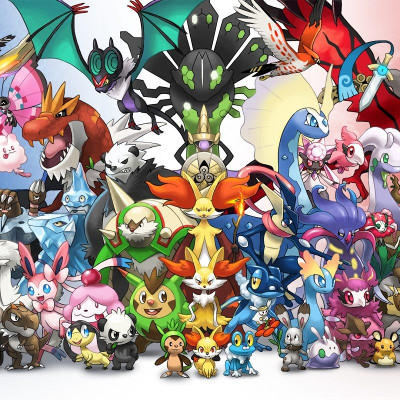 10 Best Pokemon Wallpaper All Legendary 3D FULL HD 1080p For PC Background 2018 free download all legendary pokemon wallpaper 79 images 800x800