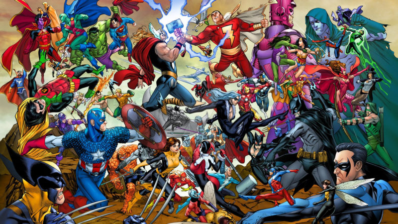 10 Most Popular Marvel Dc Wallpaper FULL HD 1920×1080 For PC Desktop 2021 free download all marvel wallpapers top free all marvel backgrounds 800x450