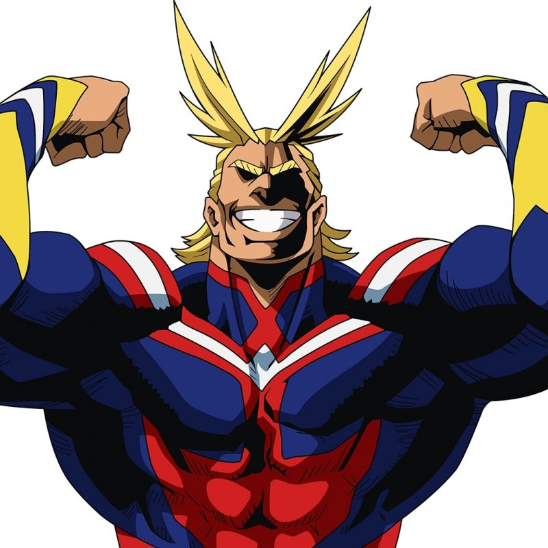 10 New All Might My Hero Academia Wallpaper FULL HD 1920×1080 For PC Background 2018 free download all might boku no hero academia wallpaper 34827 800x800