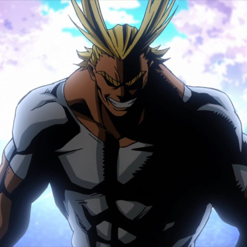 10 New All Might My Hero Academia Wallpaper FULL HD 1920×1080 For PC Background 2018 free download all might my hero academia vs asura rhino carnage kabuto 800x800