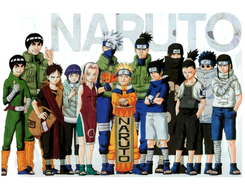 10 Best Naruto All Characters Wallpaper FULL HD 1080p For PC Desktop 2018 free download all naruto characters all naruto character anime wallpaper anime 800x600
