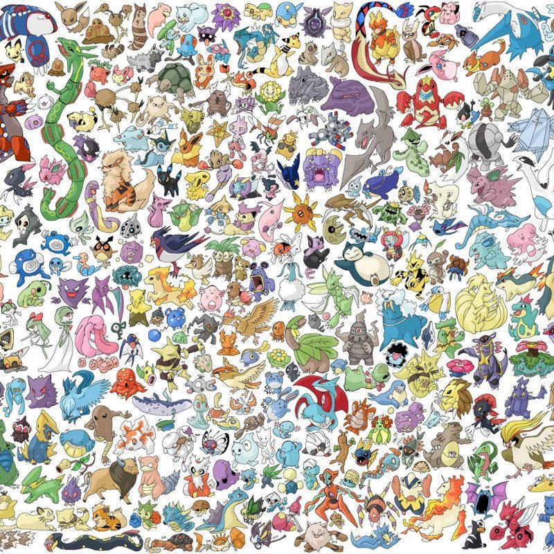 10 Most Popular Pokemon Wallpaper All Pokemon FULL HD 1080p For PC Desktop 2021 free download all pokemon wallpapers wallpaper cave 800x800