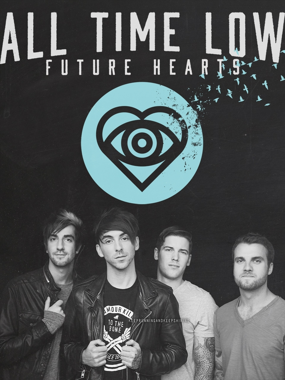 """all time low - future hearts. """" 