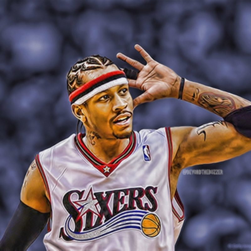 10 New Allen Iverson Wallpaper Hd FULL HD 1080p For PC Desktop 2018 free download allen iverson wallpapers hd download 800x800