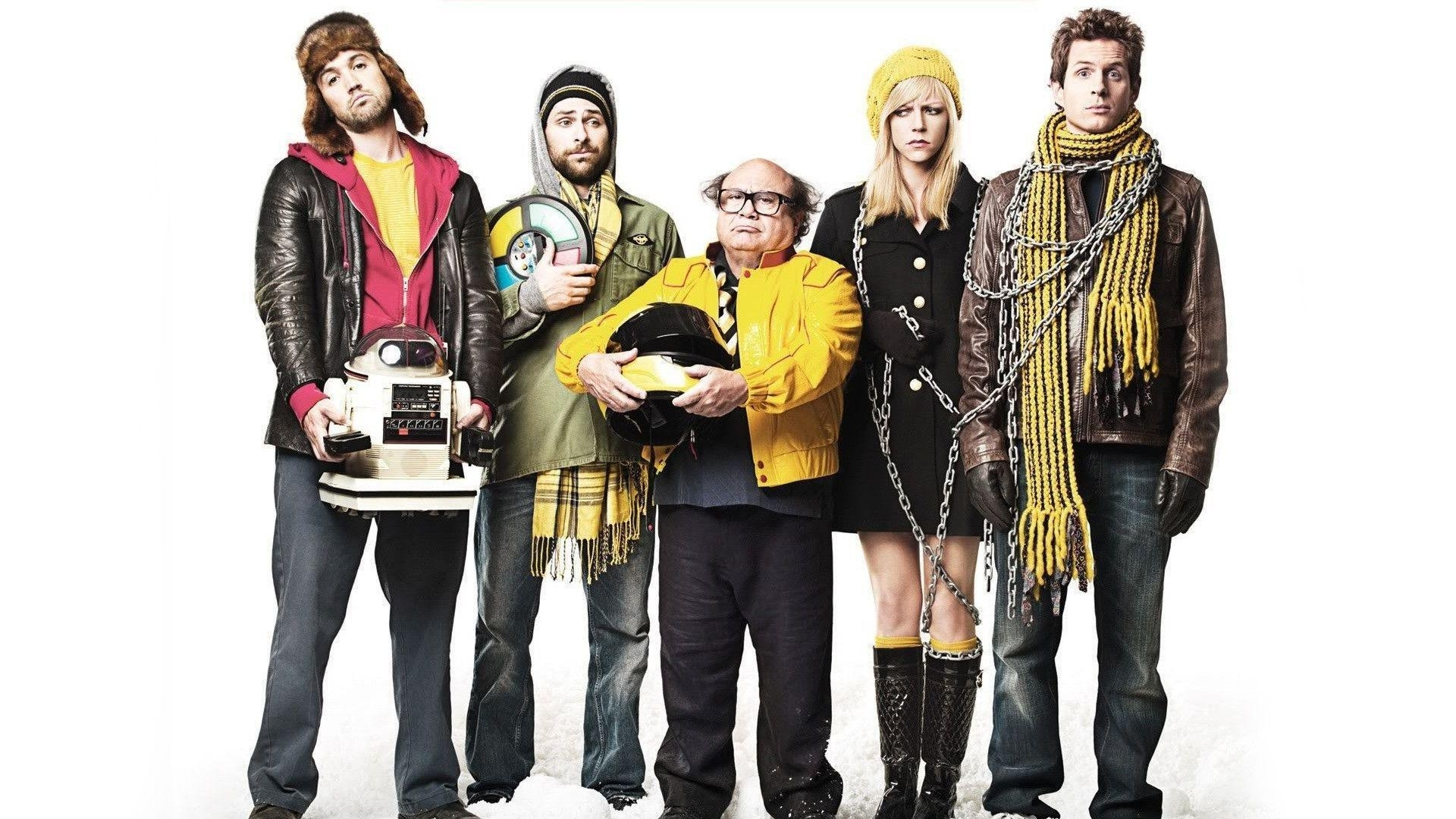 always sunny in philadelphia wallpapers - wallpaper cave
