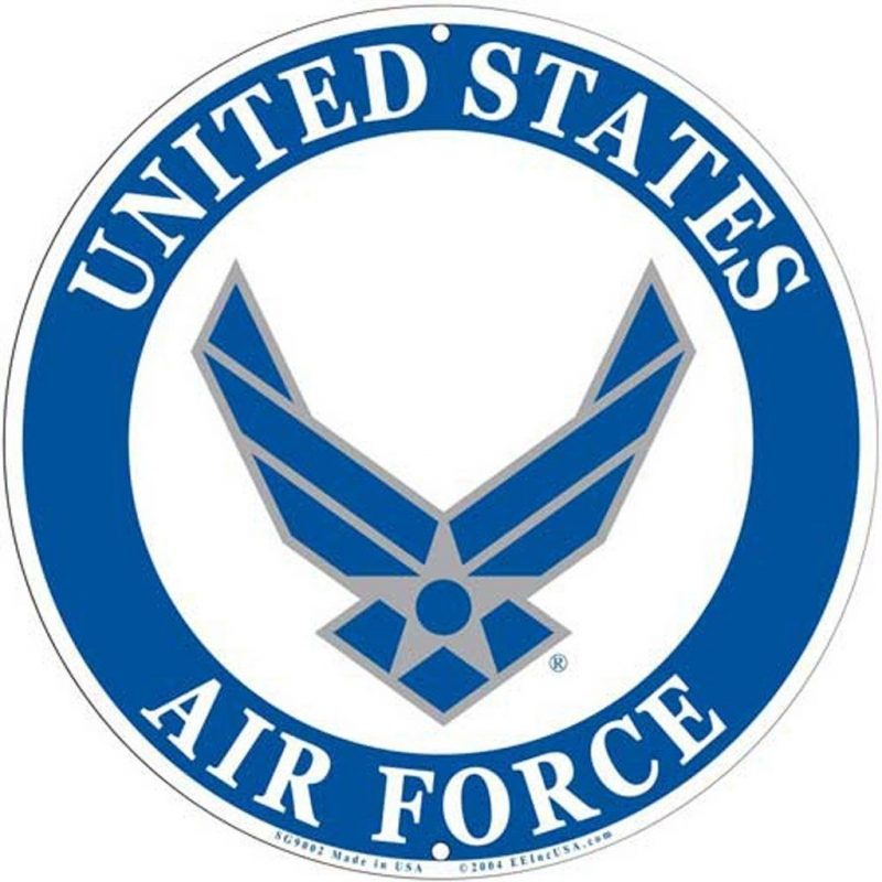 10 New Air Force Logo Image FULL HD 1920×1080 For PC Background 2018 free download amazon usaf air force logo aluminum sign 12 united states 800x800