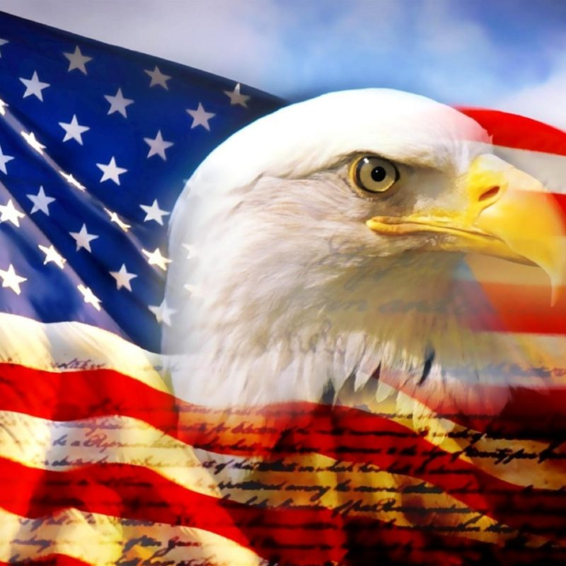10 Most Popular American Flag Eagle Background FULL HD 1080p For PC Background 2018 free download american eagle and flag pictures dowload 1 800x800