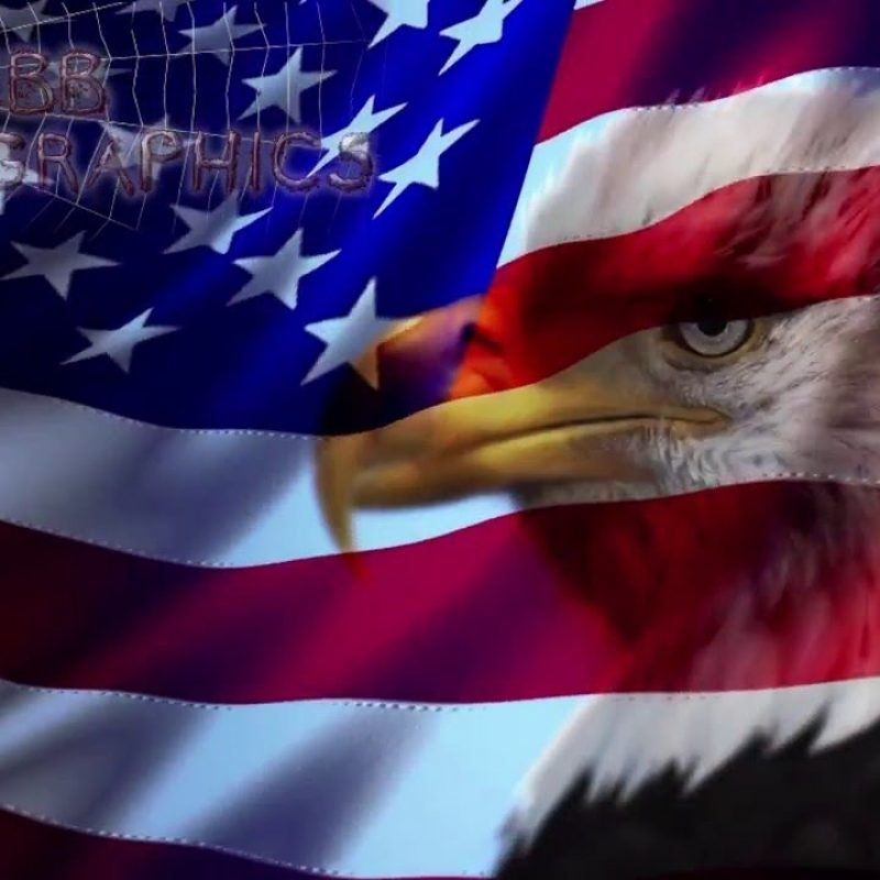 10 New American Flag With Eagle Background FULL HD 1920×1080 For PC Background 2018 free download american flag eagle youtube 800x800