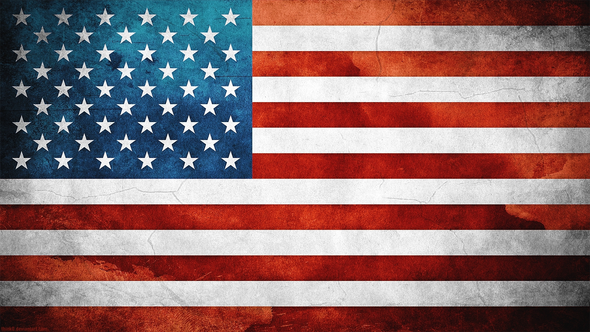 american flag full hd wallpaper and background image   1920x1080