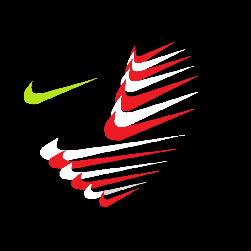 10 Best Pictures Of Nike Signs FULL HD 1920×1080 For PC Background 2021 free download american flag made of nike logo with love sign nike 800x800