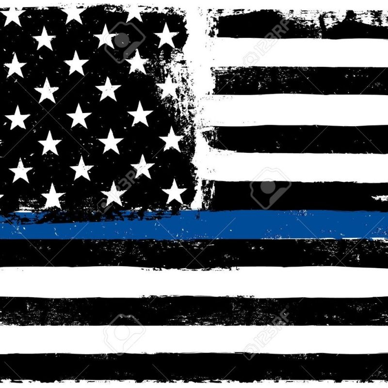 10 Best Thin Blue Line American Flag Wallpaper FULL HD 1920×1080 For PC Desktop 2020 free download american flag with thin blue line grunge aged background 800x800