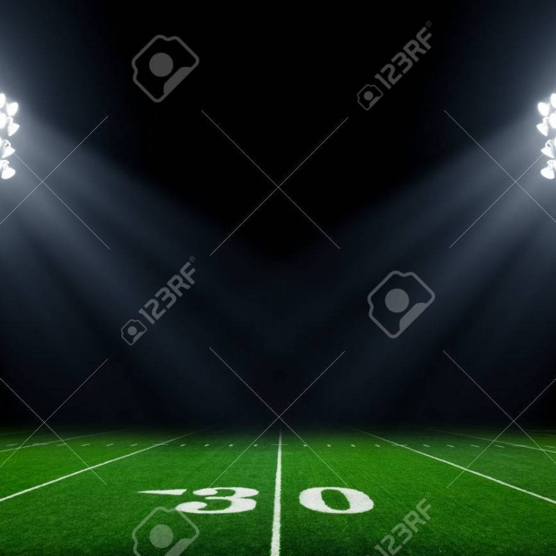 10 Top American Football Field Backgrounds At Night FULL HD 1080p For PC Desktop 2018 free download american football field at night with stadium lights stock photo 800x800