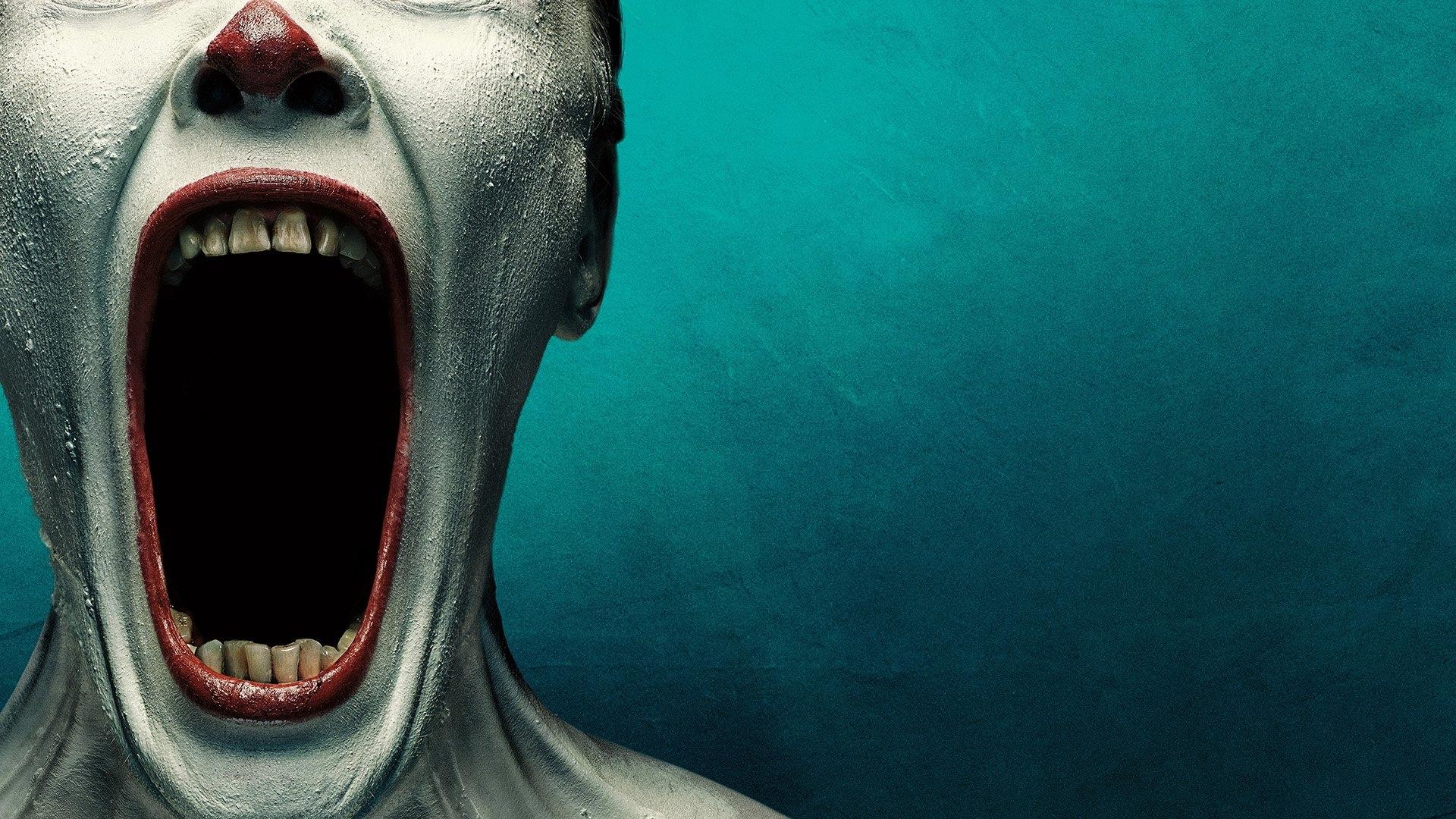 american horror story: freak show full hd fond d'écran and arrière
