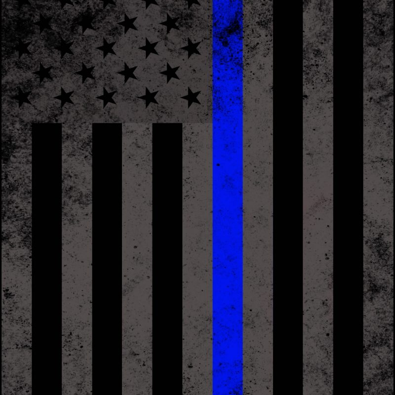 10 Best Thin Blue Line American Flag Wallpaper FULL HD 1920×1080 For PC Desktop 2020 free download american subdued thin blue line flag decal emergency responder 1 800x800